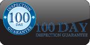 100 day warranty validation