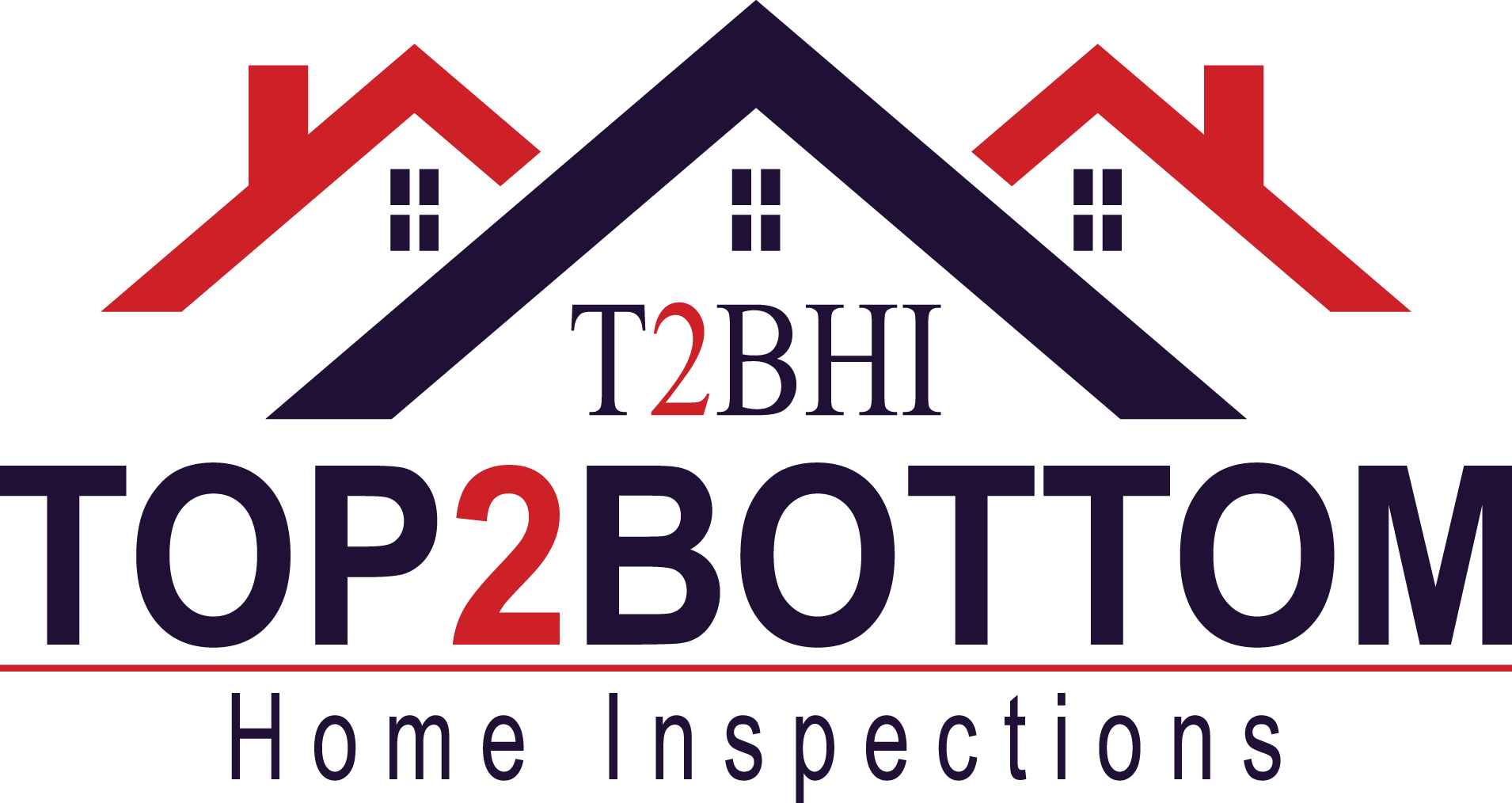 Think, that Top 2 bottom inspections consider, that